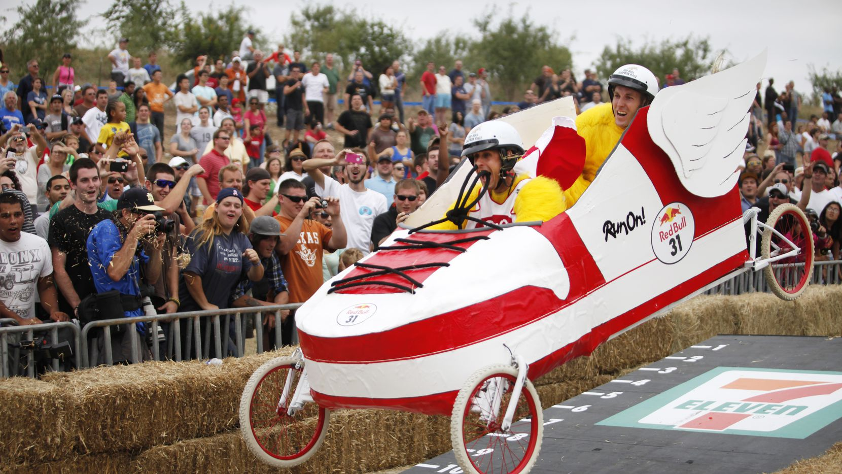 Red Bull Soap Box Derby >> Red Bull Soapbox Race
