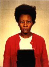Shirley Baker Muhammad