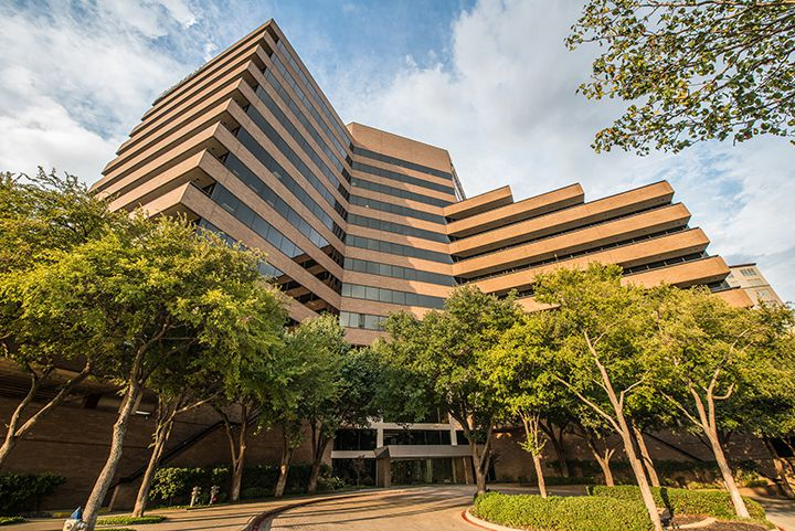 Lucid Energy Group expanded its headquarters in the Citymark at Katy Trail Tower.