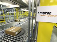 The Amazon scammers are sickeningly good at what they're doing — and they're stealing a bunch of money and creating a ton of headaches this year.