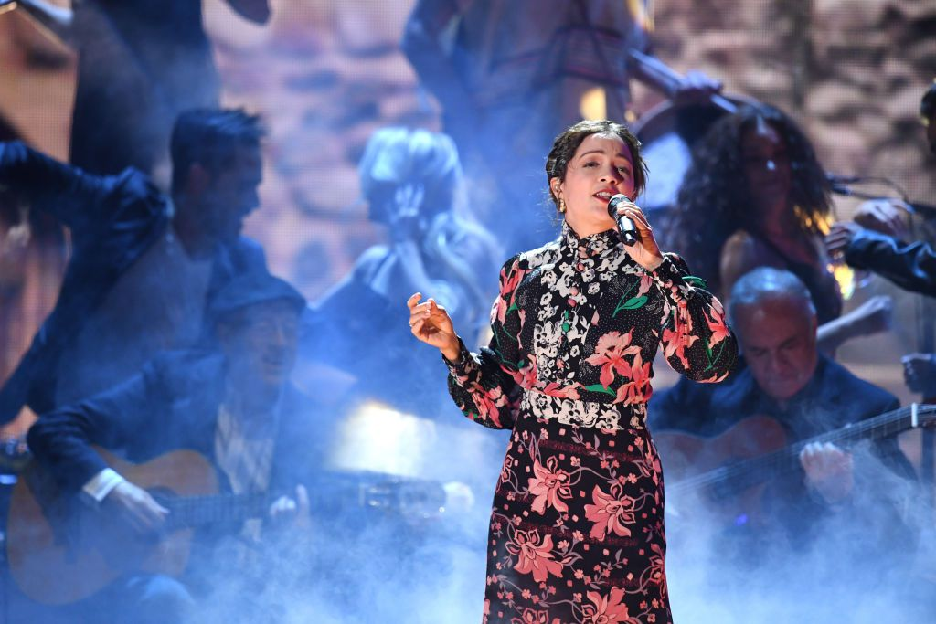 Natalia Lafourcade hará gira por Estados Unidos en tres bloques. El último, en octubre, incluye presentaciones en Texas.