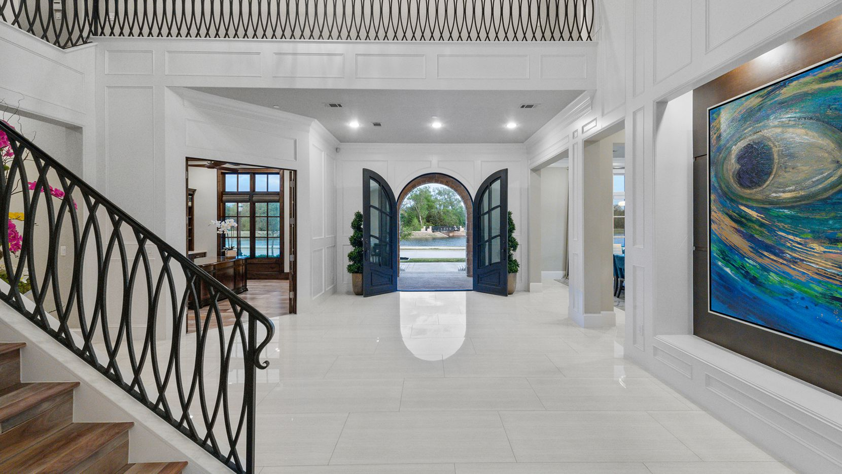 In Southlake, homes like this new listing at 1020 Lake Carillon Lane are often in very high demand.