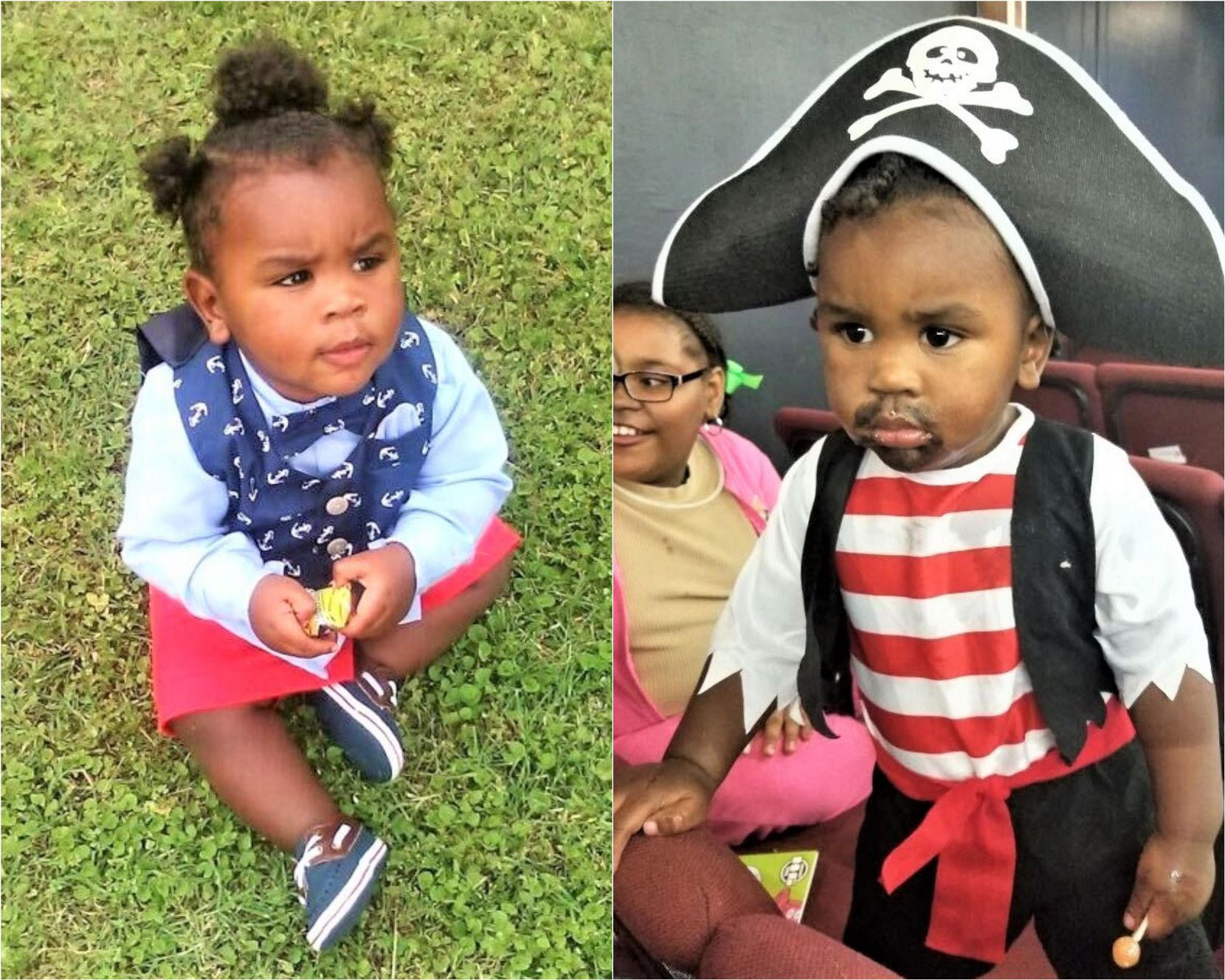 On April 10, 2020, Amari Boone's foster fathers drove him to Cook Children's Medical Center, where doctors determined he suffered from respiratory failure and a severe brain injury, according to court documents. He died two days later.
