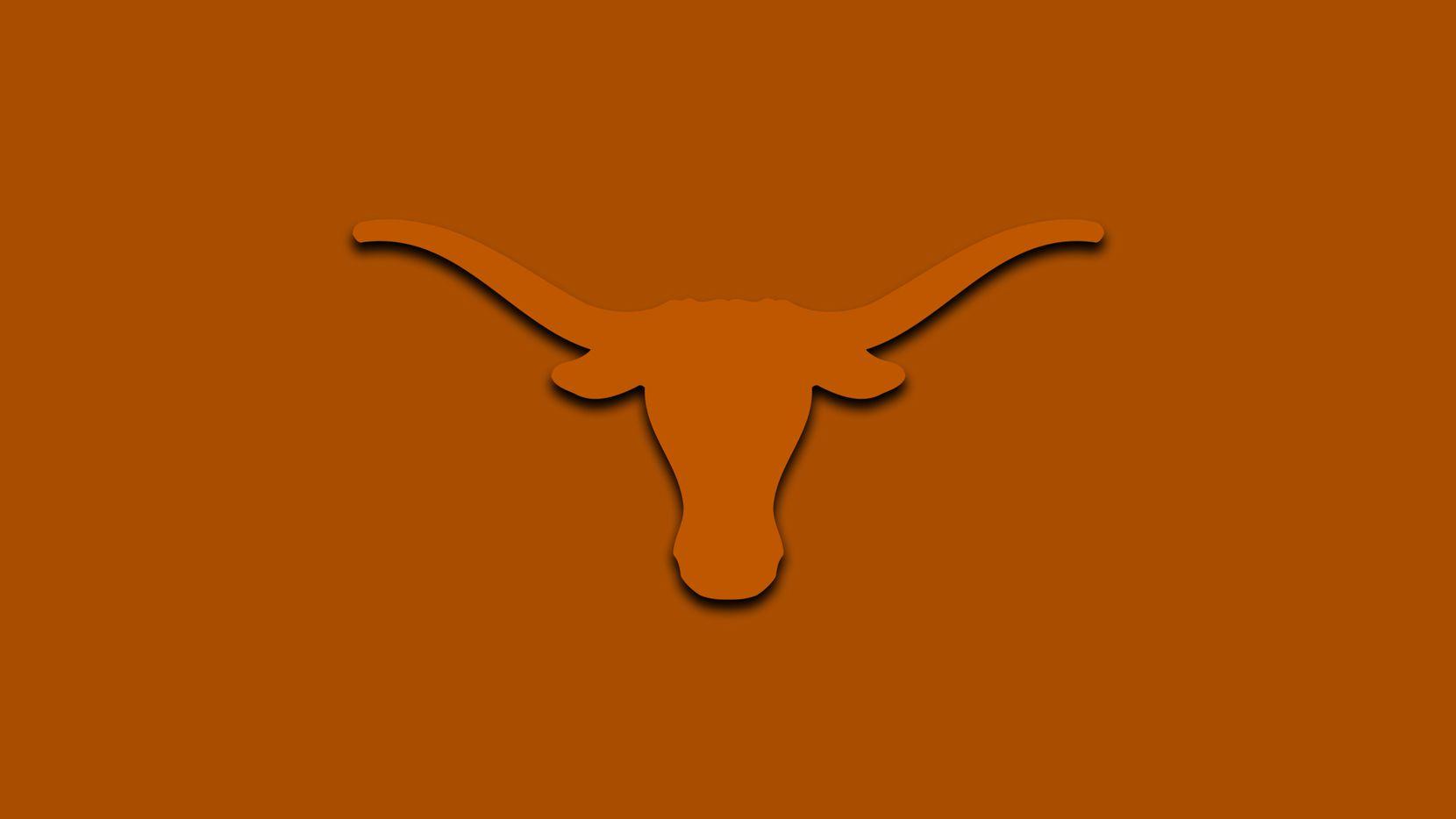 Texas Longhorns logo.