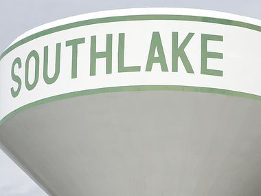Southlake has been named No. 1 on a list of the most affluent small cities in America.