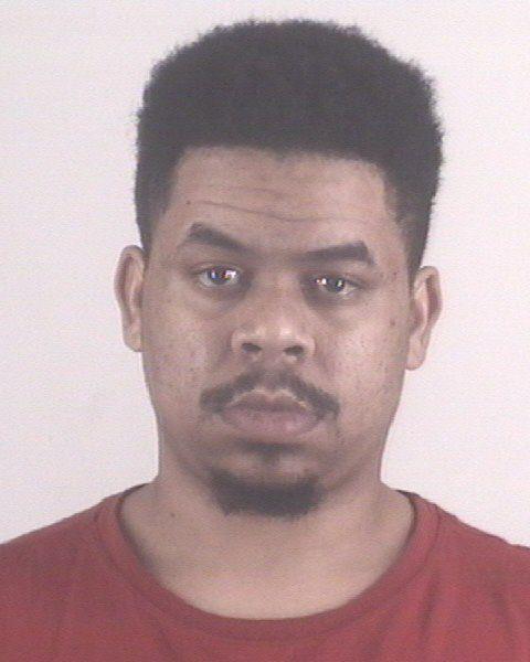 Deon Bonner (Tarrant County Corrections Center)