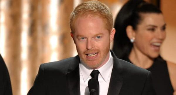 "Jesse Tyler Ferguson, who is one of the stars of ABC's ""Modern Family"", has urged support for Dallas theater director Derek Whitener, who was attacked walking to his car on Jan. 14."