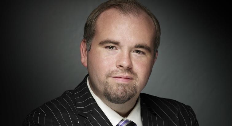 Chris Faulkner, CEO of Breitling Energy Corporation