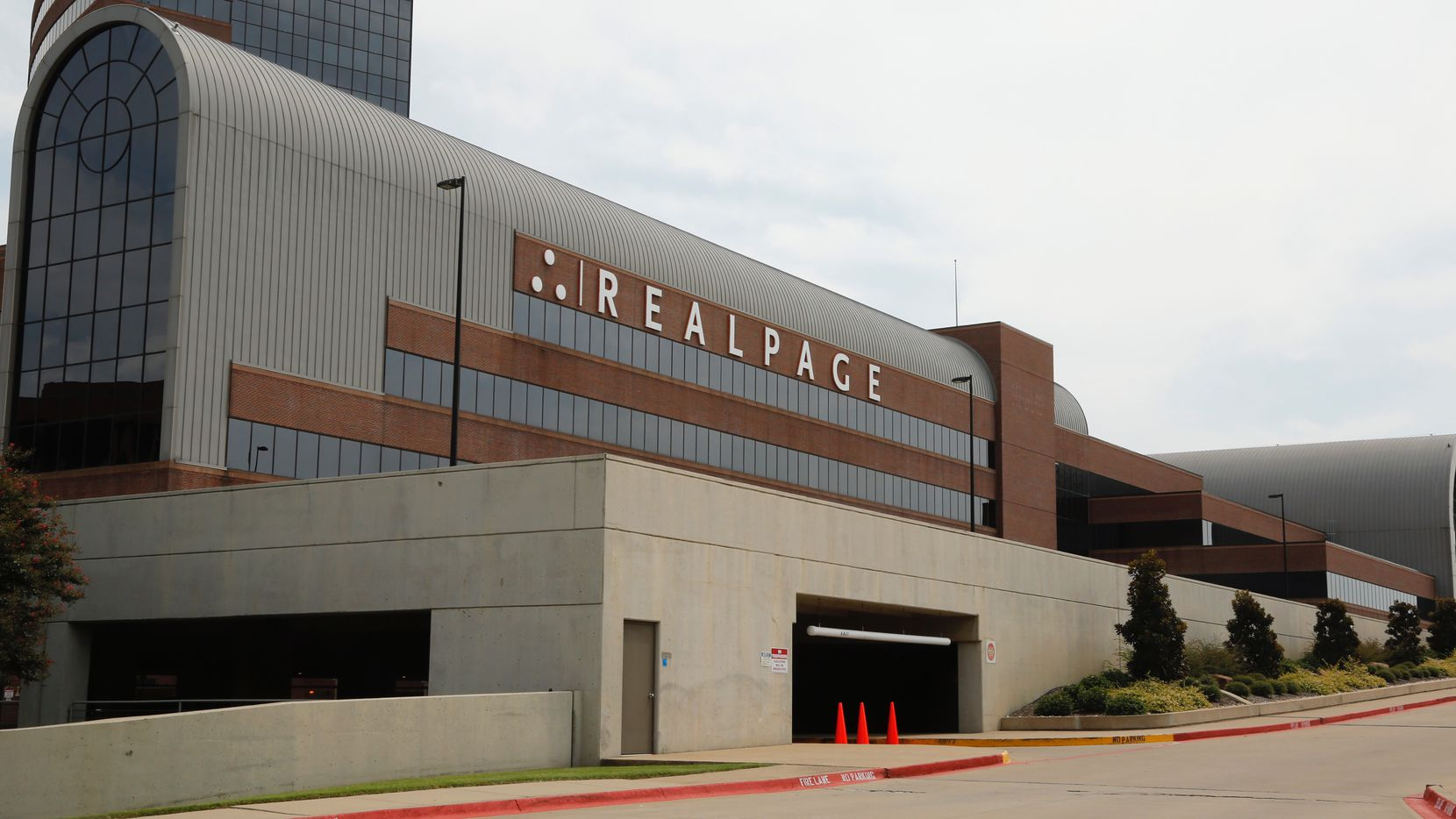 RealPage is buying a North Carolina company.