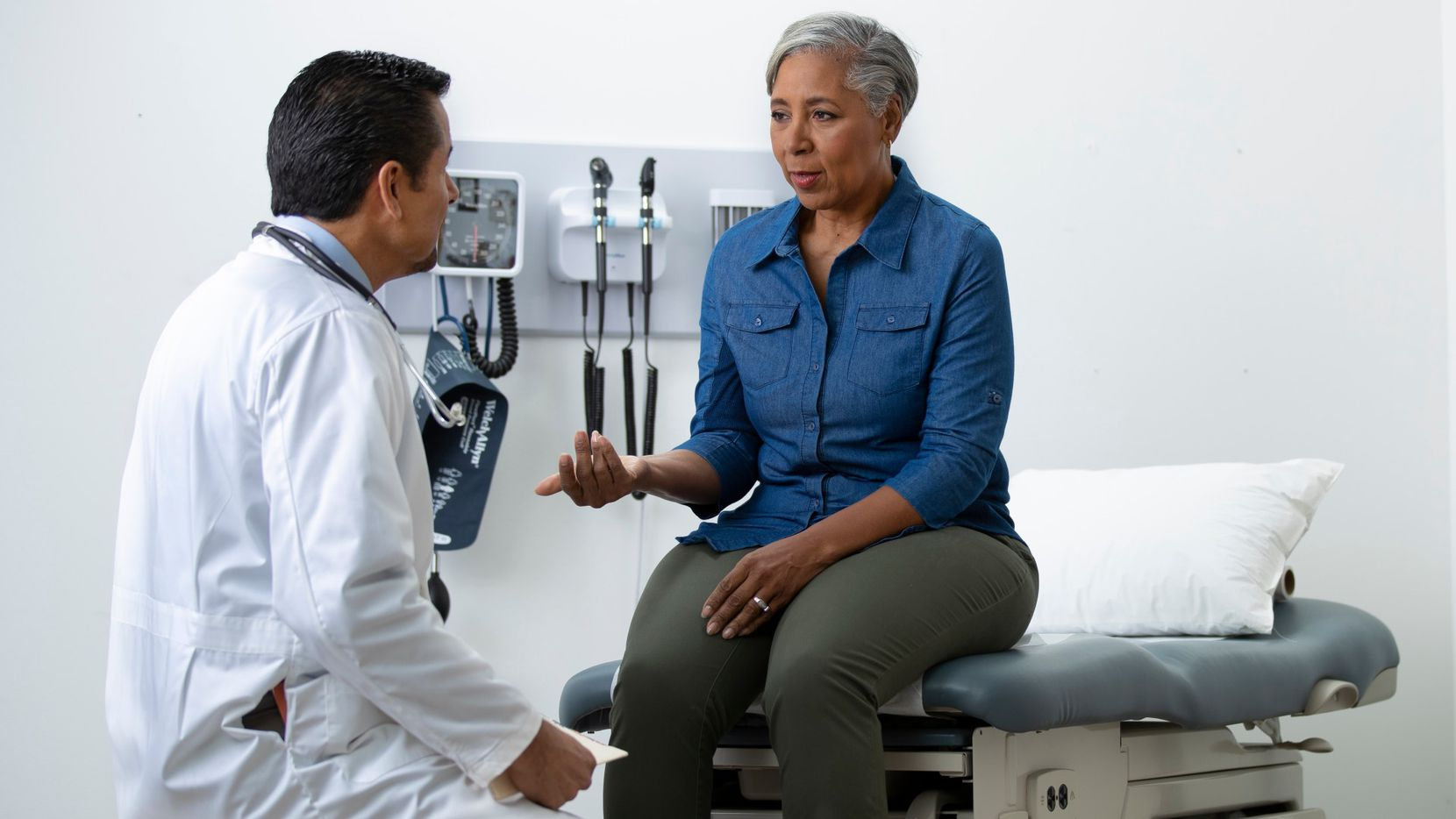 African Americans have the highest death rate and shortest survival of any racial/ethnic group in the U.S. for most cancers. The American Cancer Society is working to close this health equity gap.