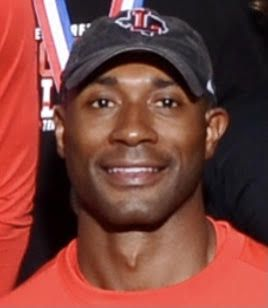 Frisco Liberty track coach Chip Gregory.