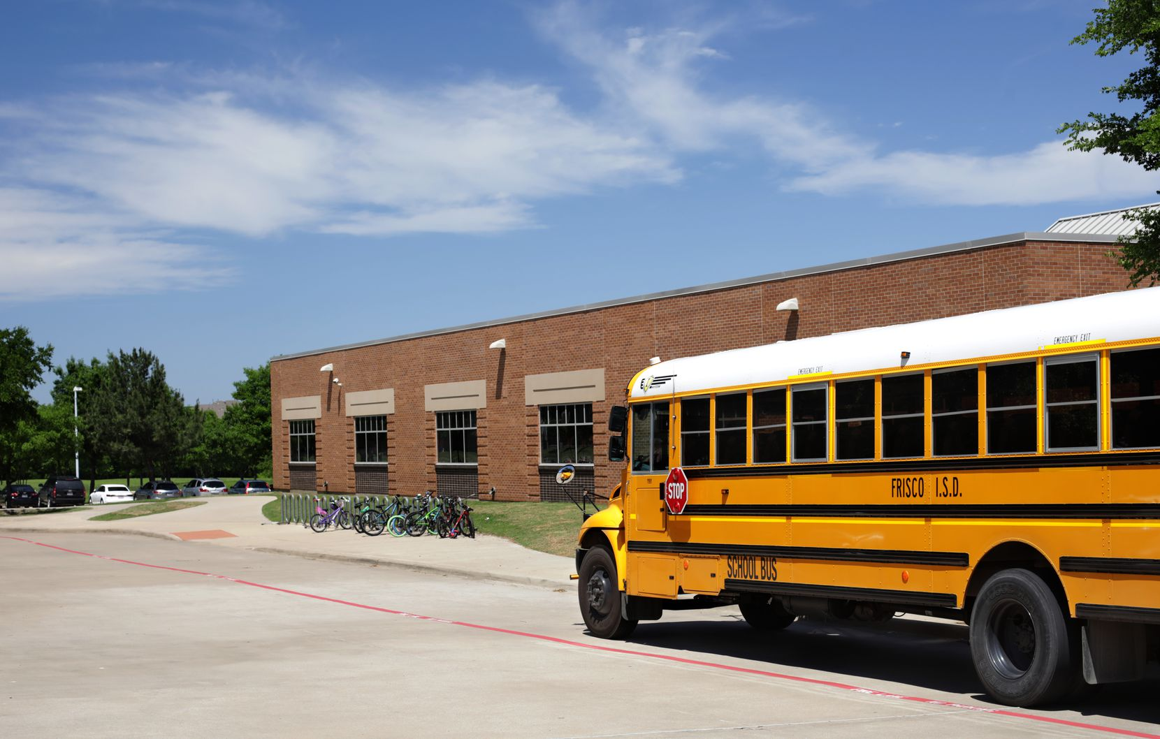 Frisco ISD will offer in-person or online classes for the 2020-21 ...