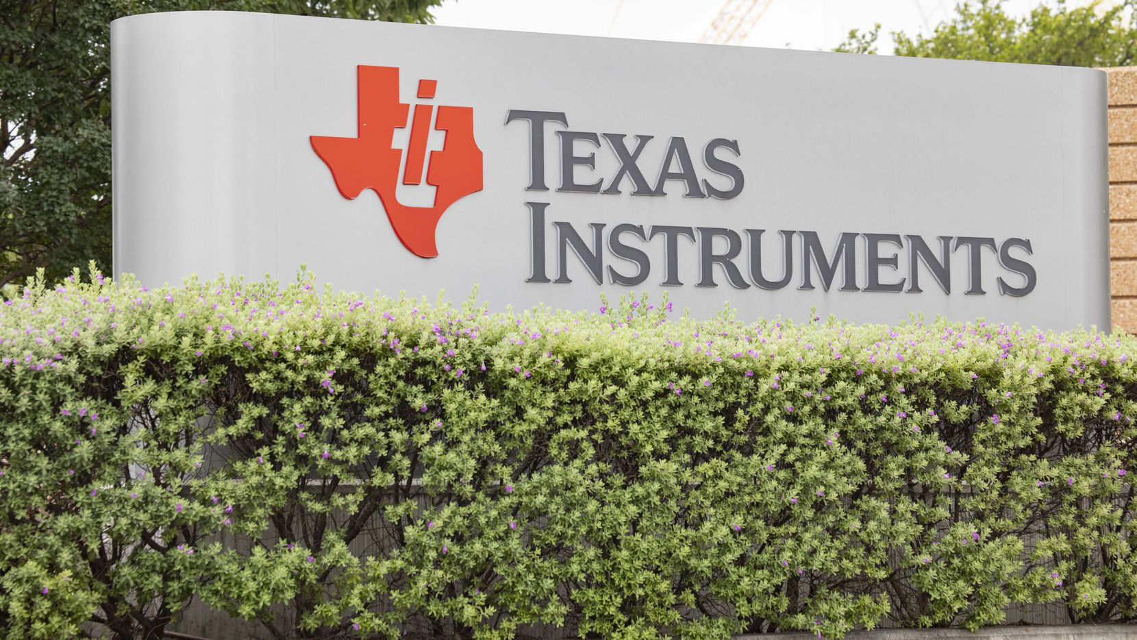 Texas Instruments is considered a bellwhether for chip demand because of the wide reach of products that use its semiconductors.