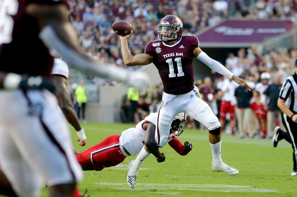 5 takeaways from Texas A&M availability: Aggies ready for ...