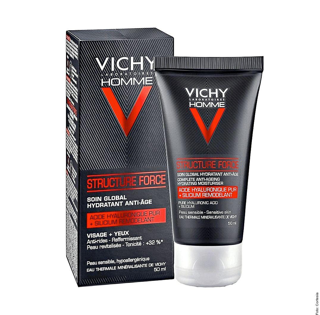 El afeitado diario puede llegar a irritar el rostro con el paso del tiempo, por lo que es de suma importancia cuidarlo con un producto que cumpla con las necesidades de su piel.