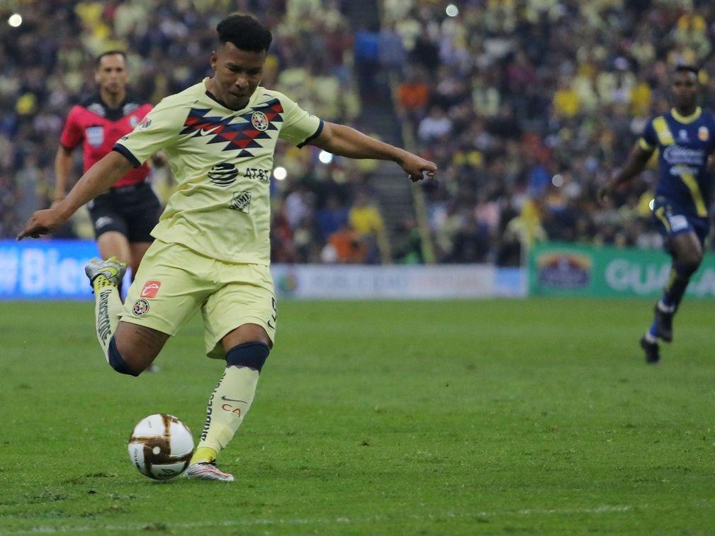 El colombiano Roger Martínez quiere dejar a las Águilas del América para perseguir su sueño de volver a jugar en Europa.