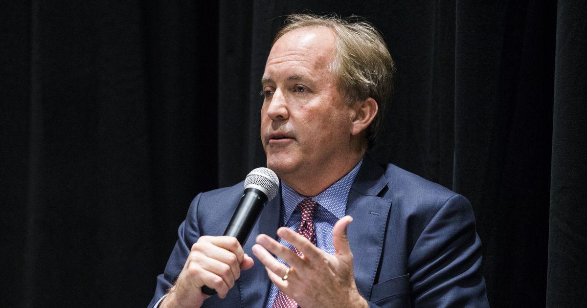 Texas AG Ken Paxton roped into securities fraud debacle between financial advisor, ex-partners