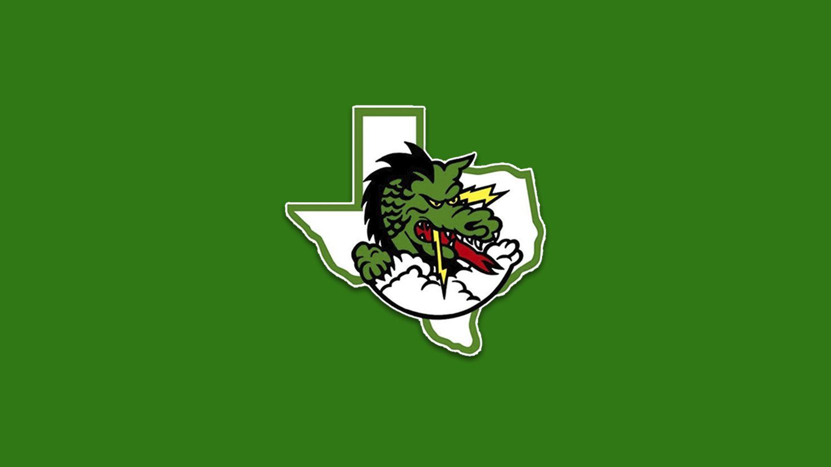 Southlake Carroll logo.
