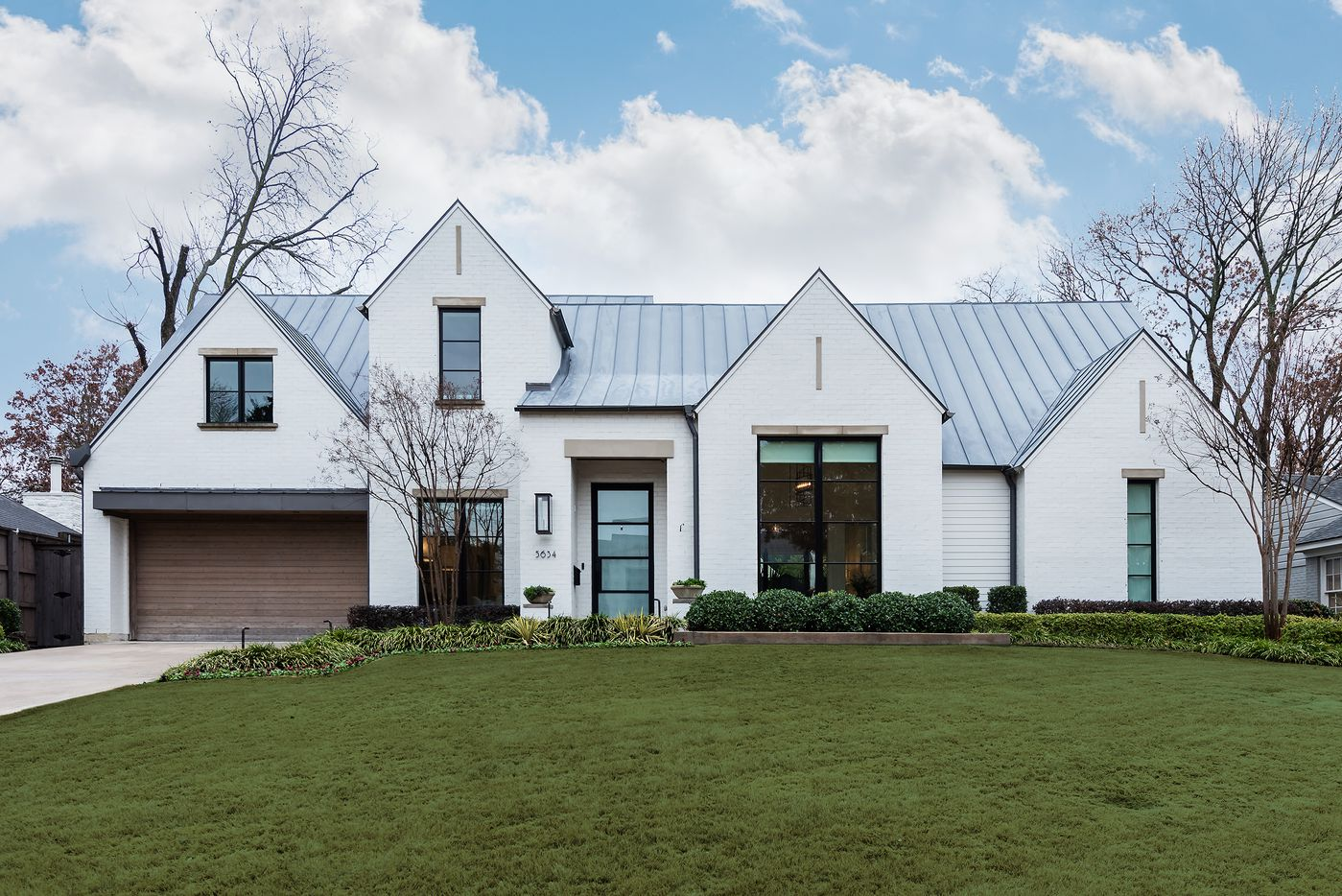 Take a look at the home at 5634 Caruth Blvd. in Dallas, TX.
