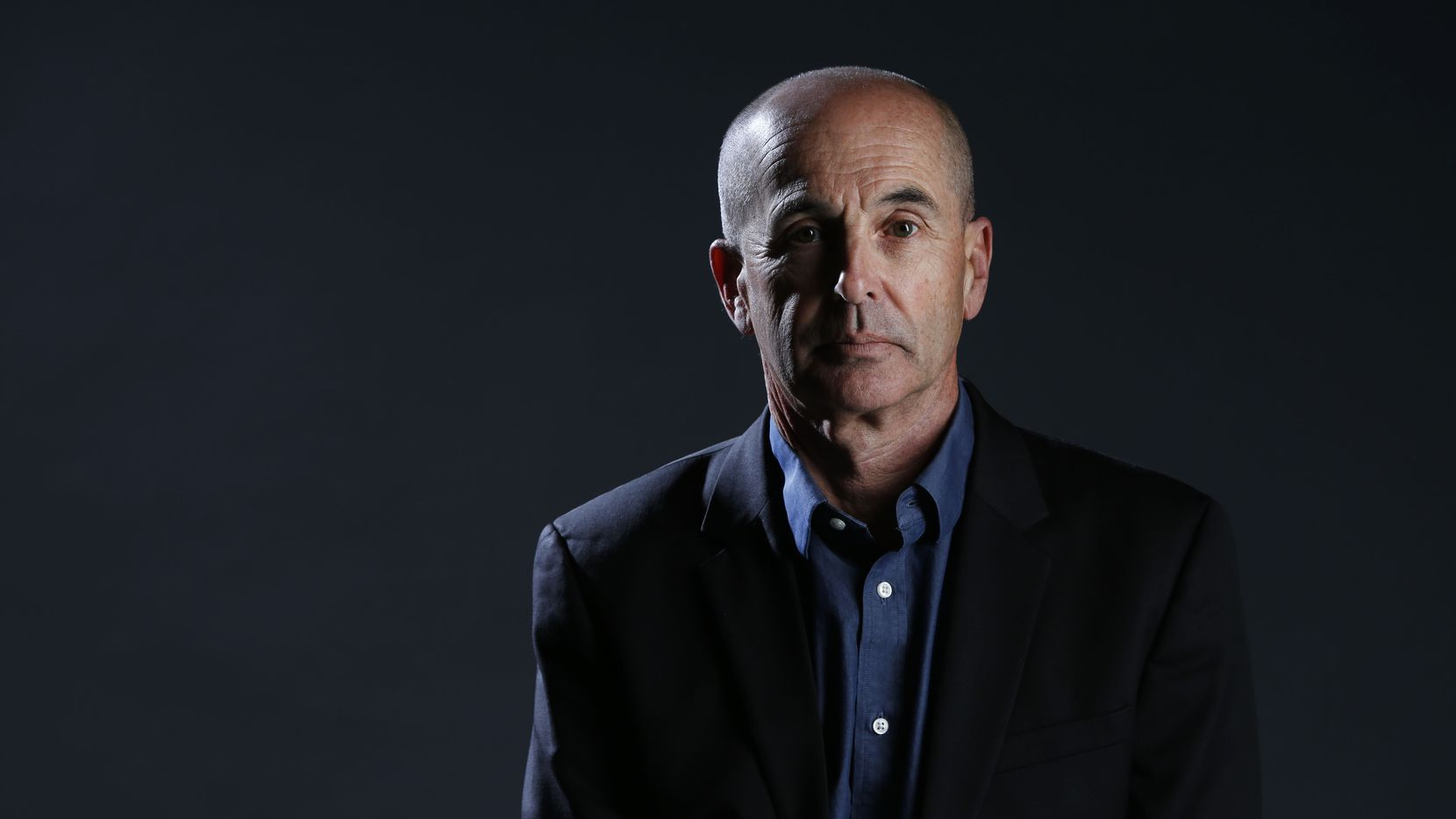 """Author Don Winslow's work includes a dozen of the finest crime novels written in the last 20 years, including """"Savages,"""" """"The Force"""" and """"The Border."""""""