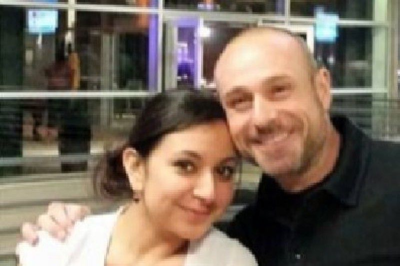 Rick Sells, 43, who was shot outside the AT&T Stadium in October 2015. The suspect, Marvin Rodriguez, was convicted of murder. (GoFundMe)