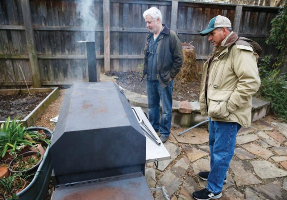 How To Make Brisket As Awesome As A Top Texas Pitmaster In