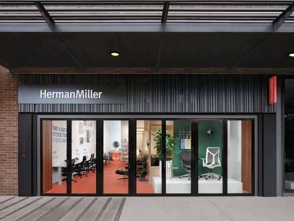 Herman Miller Dallas will open Aug. 17 at 3107 Knox Street between the Apple store and the Away luggage store.