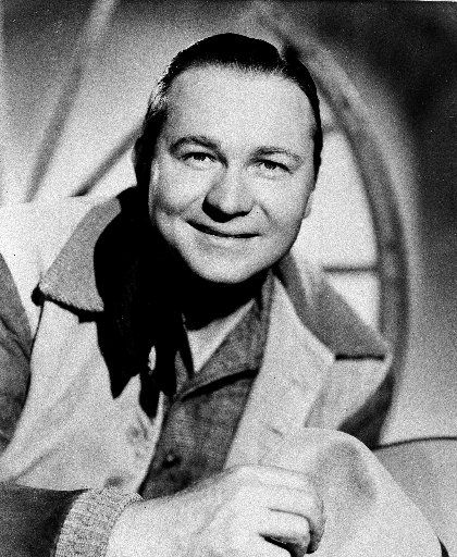 The late Tex Ritter, a country music icon and native Texan.