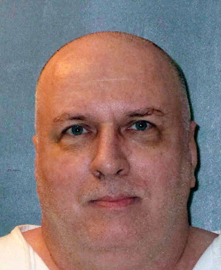 Patrick Murphy was to be put to death March 28, until the U.S. Supreme Court stayed his execution. His most recent attempt to stay the execution was denied Oct. 30.