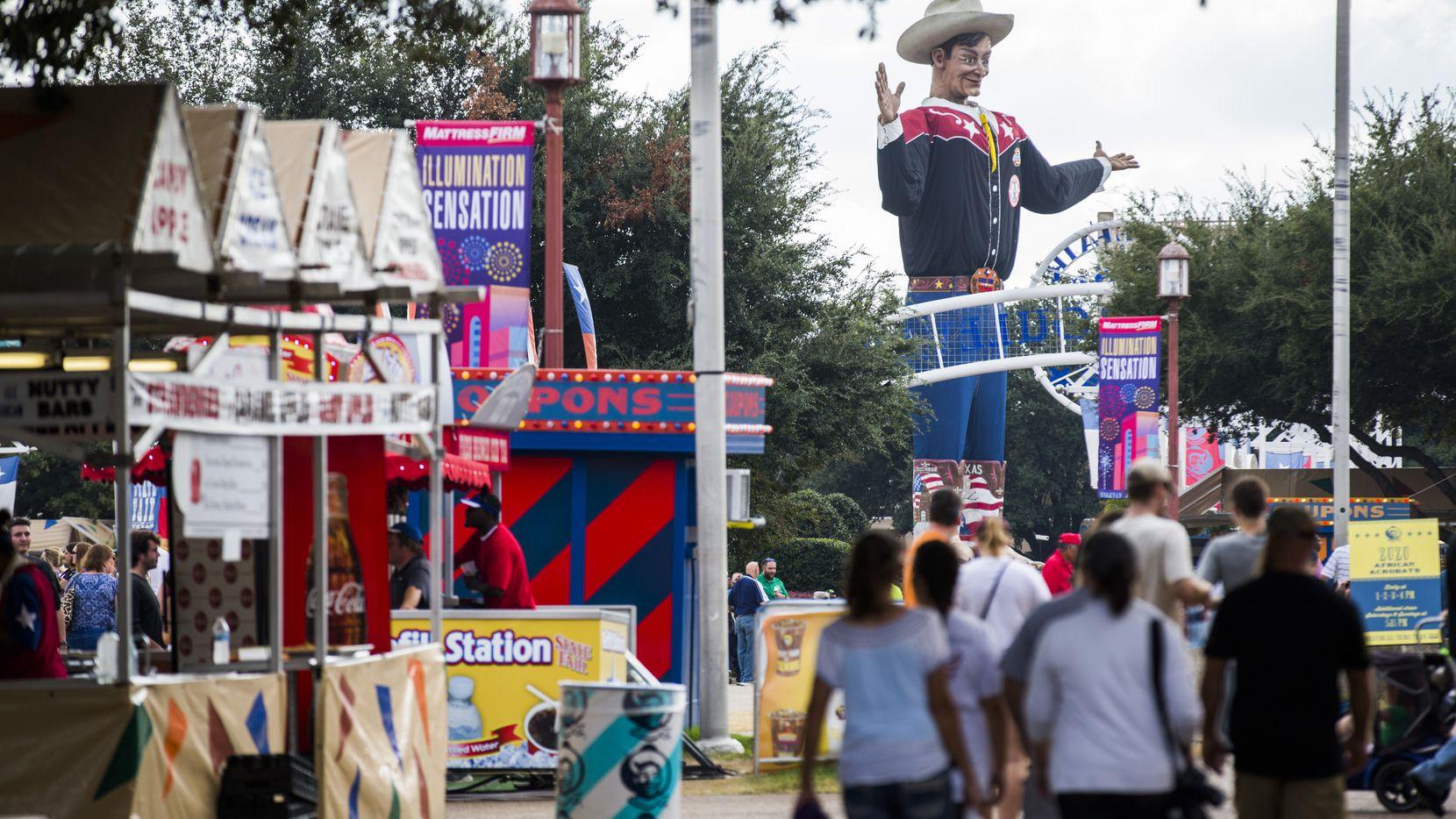 La Feria Estatal de Texas ofrece diferentes descuentos para ahorrar dinero. Después de las 5 p.m. todos pagan entrada con precio de niño y los miércoles hay manera de entrar por tan solo $5.