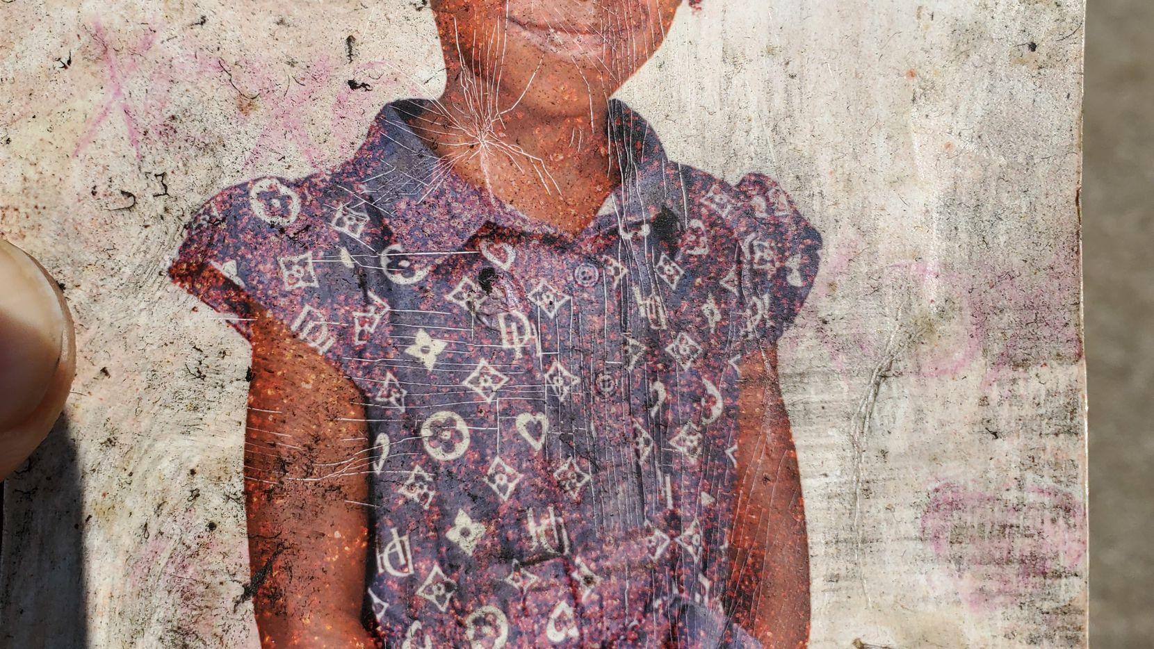 Brandoniya Bennett, the 9-year-old girl killed at Roseland Townhomes