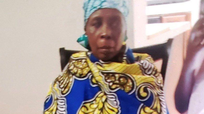 Garland police are asking for help finding Melania Nyajana, an 81-year-old woman not heard from since before noon Sunday, Feb. 14, 2021.