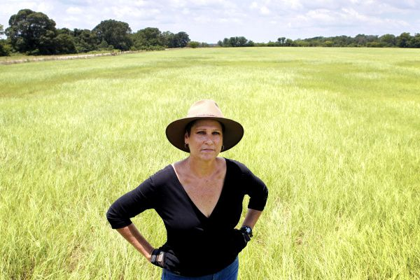 Lamar County farmer sows seeds of doubt over Keystone pipeline