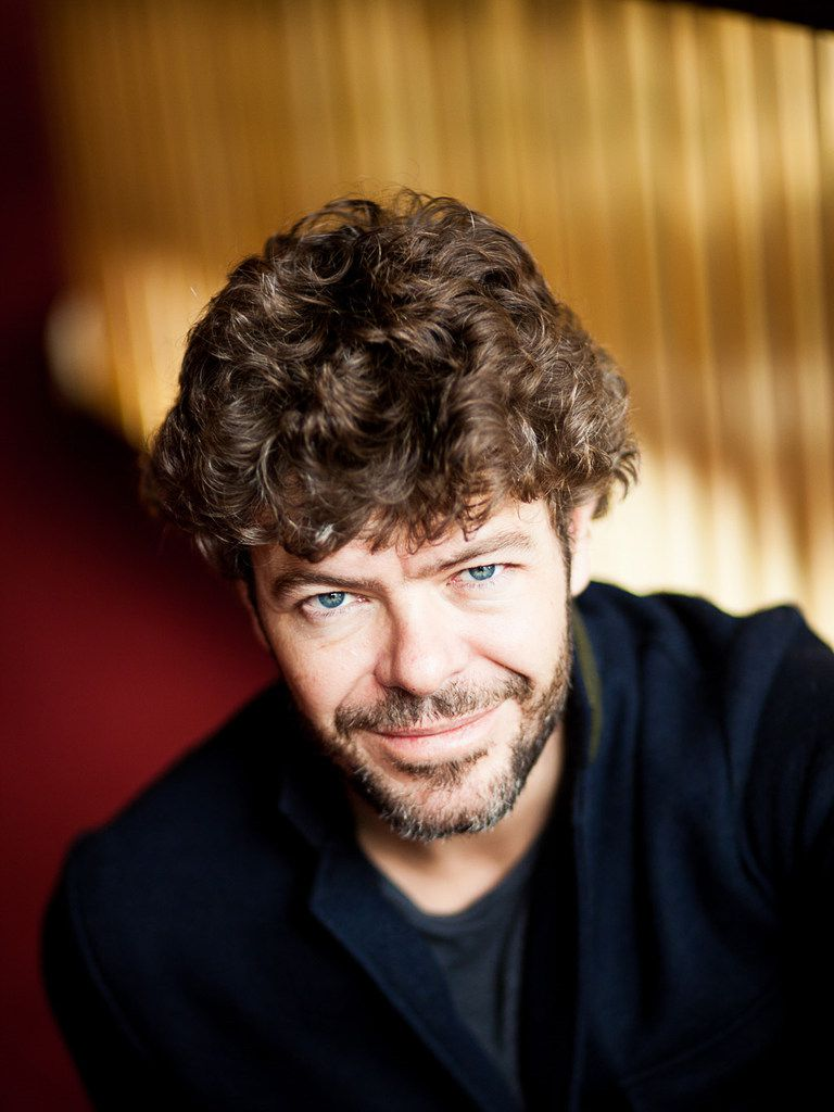 Pablo Heras-Casado will be a guest conductor for the Dallas Symphony Orchestra  on Oct. 19.