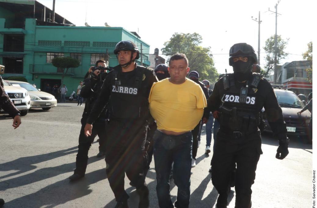Juan N. y Rodolfo N., detenidos por el asesinato de Abril Pérez, están relacionados con más homicidios con mismo modus operandi, dijo FGJ.