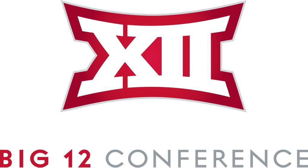 The Big 12 Conference introduced its new logo on Monday, July 22, 2013.