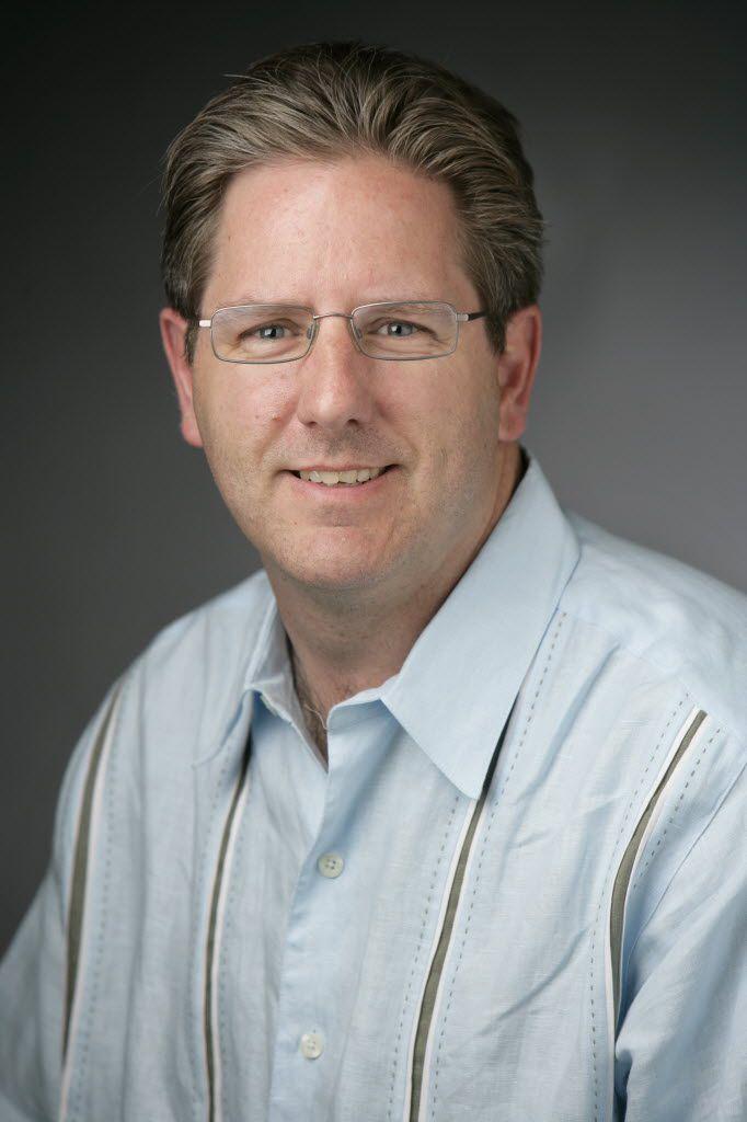 Tom Fox, Dallas Morning News photojournalist