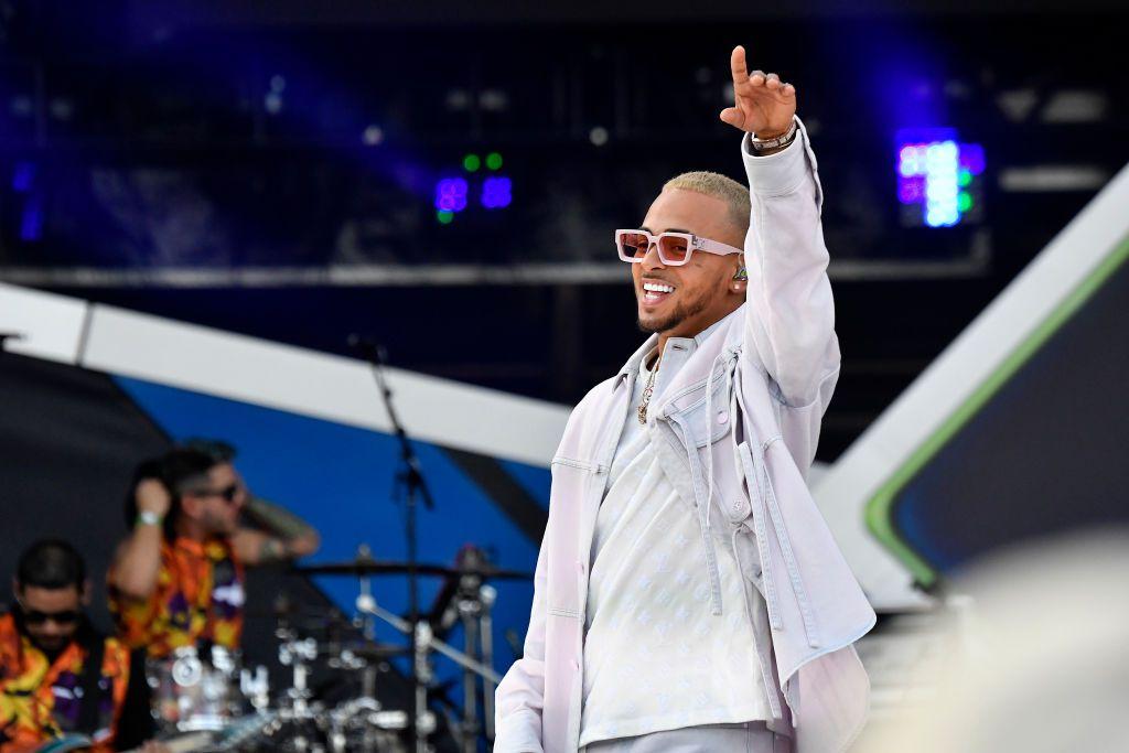 Ozuna es candidato en 14 categorías a los premios Billboard a la música latina 2020.