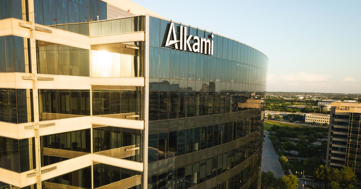 Plano-based Alkami goes public, stock soars in first day of trading