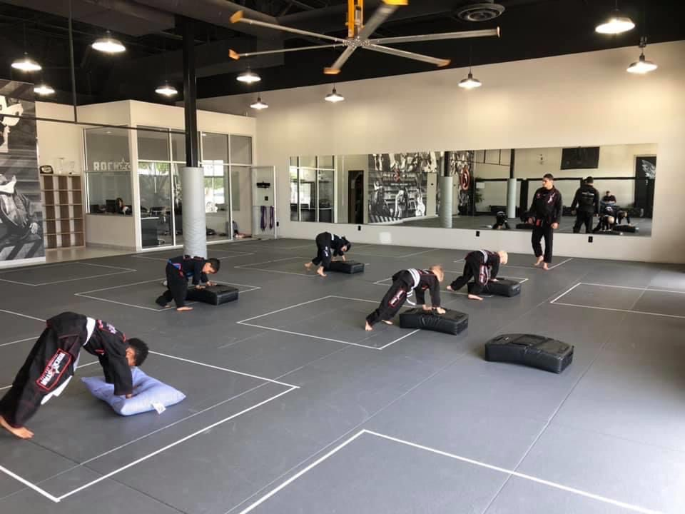 RockStar Martial Arts is opening remote learning space for students in Frisco.