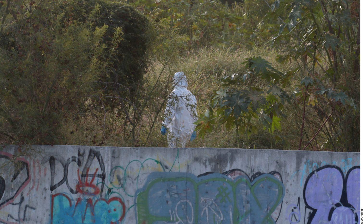Pareja de Apodaca le quitó la vida a una niña y abandonaron su cuerpo en un monte.