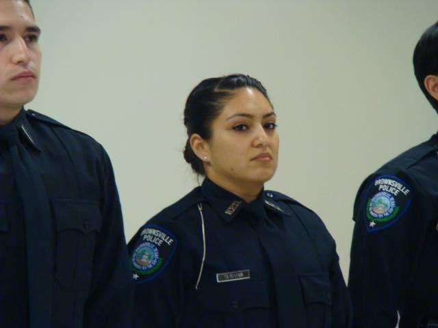 Valerie Rivas