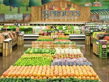 Sprouts Farmers Market will open its 24ths store in Dallas-Fort Worth on March 4 in Mesquite at 1220 Town East Blvd.