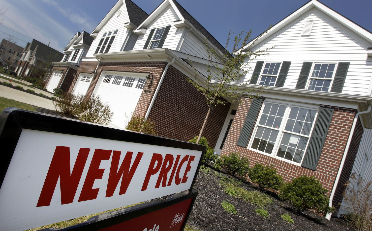 Dallas-Fort Worth home price appreciation is half what it was a year ago.