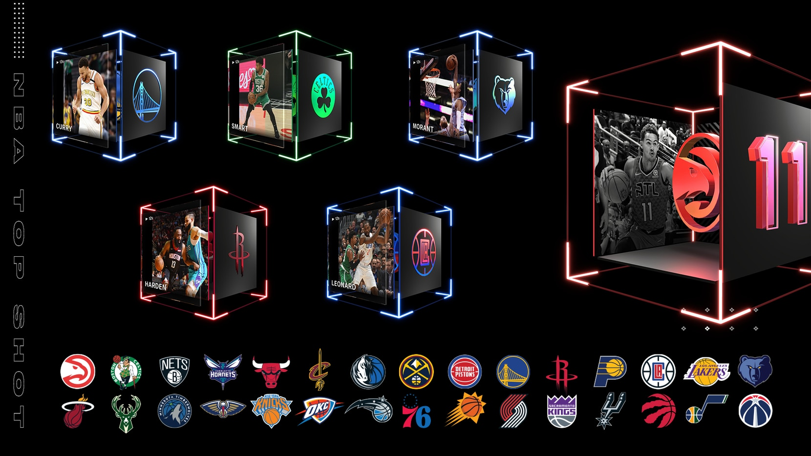 """NBA Top Shot is the latest — and most digitally nuanced — sports collectibles craze. Top Shot video """"moments"""" have skyrocketed in popularity and are viewed as a tech-savvy alternative to physical trading cards."""