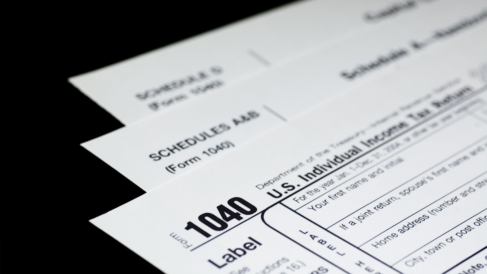 El 17 de mayo es el último día para declarar impuestos al IRS.