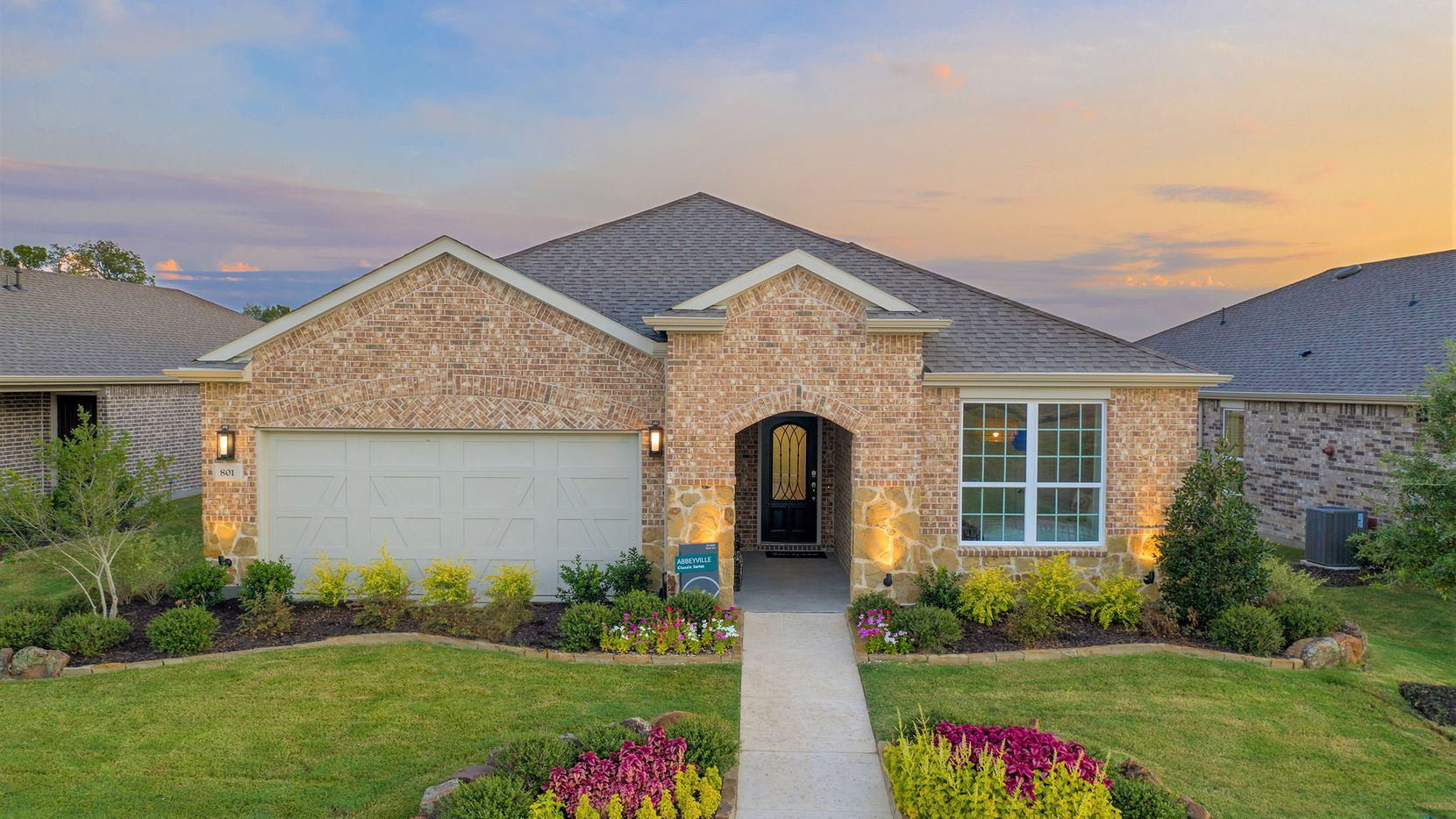 Del Webb's three Dallas-area communities offer social activities and designs for active adults ages 55 and better.