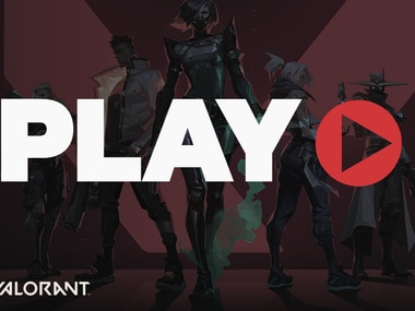 "Riot Games' new shooter ""Valorant"" released its closed beta on April 7."