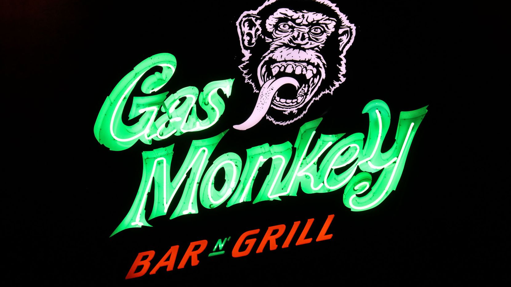 Gas Monkey Bar and Grill
