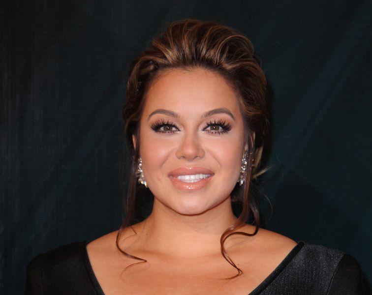 Chiquis Rivera estará presente en los Latin American Music Awards/ AP